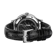Christina-Design-Dream-womenKeramik-London-Herren-Armbanduhr-O150-Analog-Leder-schwarz-C308SBLBL-Gurt-0-0
