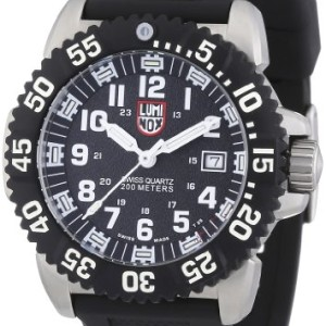 Luminox-Herren-Armbanduhr-Navy-Seal-Steel-Colormark-3151-0